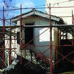Ristrutturazione della casa-museo_<em>Obnavljajo hišo Buttolo-Ploc</em>