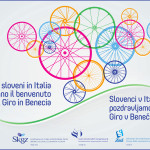 Gli sloveni salutano il Giro d'Italia_<em>Slovenski pozdrav Giru d'Italia</em>