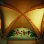 Plestiška cerkev bo letos spet dostopna_<em>A Platischis chiesa aperta entro l'anno</em>