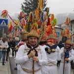 Tradicionalni pust v Špietru_<em>Il carnevale a San Pietro</em>