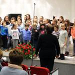 Dan slovenske kulture v Kanalski dolini_<em>Cultura slovena in festa in Valcanale</em>