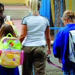 Manj vpisanih v otroških vrtcih_<em>Meno iscritti alle scuole d'infanzia</em>