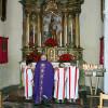 Med litanijami Svetega Jožefa/Durante le litanie slovene di San Giuseppe