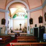 Obnovili bodo plestiško cerkev_<em>Chiesa in ristrutturazione a Platischis</em>