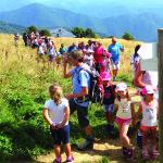 I sentieri, una risorsa per il turismo_<em>Po stezicah prihaja turizem</em>
