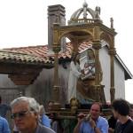 Sveta Ana v Subidu_<em>Subit in festa per Sant'Anna</em>
