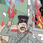 2. svetovna vojna v stripu (54)_<em>La 2ª guerra mondiale a fumetti (54)</em>