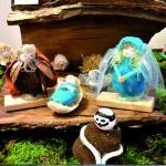 Naše jaslice oživljajo naš Božič_<em>I nostri presepi nel nostro Natale</em>