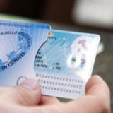 osebna carta identità
