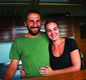 10Faedis - Clap - Luca e Stefania