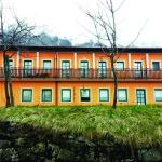V Viškorši bo spet vaška gostilna_<em>Un locale pubblico per Monteaperta</em>