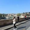 Nekaj prostih ur za sprehod ob Tiberi/Qualche ora libera per una passeggiata sul Tevere
