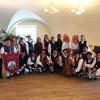 10Gruppo Folkloristico Val Resia in Russia