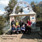 Viaggio in Nepal_<em>Trekking v Nepalu</em>