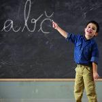 Dvojezična šola odpira vrata_<em>Porte aperte alla scuola bilingue</em>