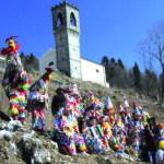 Tradicionalni Pust od vasi do vasi_<em>Carnevale tradizionale nei paesi</em>