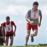 1° maggio con il triathlon del Matajur_<em>1. maja bo matajurski triathlon</em>
