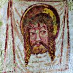 """Il """"volto santo"""" della grotta di Antro"""