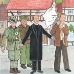 70-letnica konca 2. svetovne vojne_<em>70 anni fa finì la 2ª guerra mondiale</em>