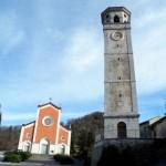 Spet sveta maša po slovensko_<em>Torna la santa messa in sloveno</em>