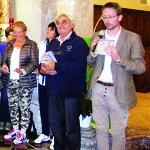 Presentazione cd canti resiani_<em>Predstavili so cd o rezijanskih pesmih</em>