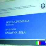 14 sindaci per la scuola bilingue_<em>14 županov v prid dvojezični šoli</em>