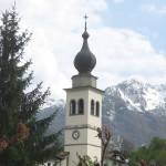 Sveti Sint'Jüri tu-w Bili_<em>S. Giorgio festeggiato in Val Resia</em>
