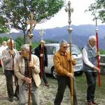 Bacio delle croci nel patrimonio Unesco_<em>Poljubljanje križev v Unescov seznam</em>