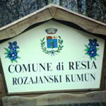 Ka romonïjo tu-w Reziji_<em>Cosa parlano a Resia</em>