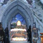 Božji grobovi v Kanalski dolini_<em>I Santi Sepolcri della Valcanale</em>