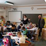 Odpravili so se na izlet v večjezične šole_<em>In visita dove la scuola plurilingue c'è</em>
