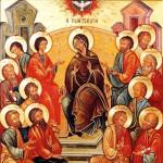 Majnca so korenine naše cierkve_<em>La Pentecoste sta alle radici della nostra fede</em>