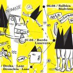 Na Solbici se bo odprl Microfestival_<em>Microfestival di ex confini a Stolvizza</em>