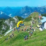 In corsa sui monti di Resia_<em>Tek po rezijanskih gorah</em>