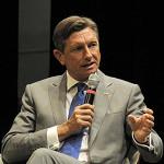 Predsednik Pahor je odprl Mittelfest_<em>Il presidente Pahor al Mittelfest</em>