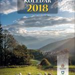 Izšel čezmejni koledar 2018_<em>Calendario transfrontaliero 2018</em>