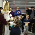 Sv. Miklavž bo obiskal tudi Viden_<em>San Nicolò anche a Udine</em>