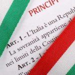 La Costituzione sconosciuta_<em>Ne poznajo italijanske ustave</em>