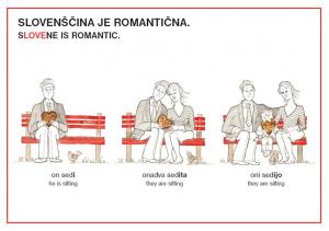 Slovenscina romanticna