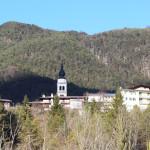A Prato una pieve che è santuario_<em>Svetišče in prafara na Ravanci</em>