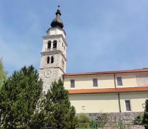 Ravanska cerkev