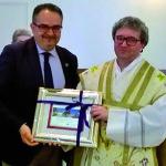 Srebrna maša za gospoda Saracina_<em>Messa d'argento per don Saracino</em>
