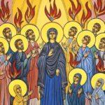 Bodimo odločni za naše pravice tudi v Cierkvi_<em>A San Pietro non conoscono la Pentecoste</em>