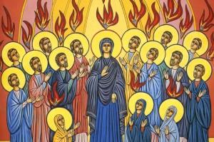 Binkosti Pentecoste