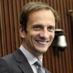 "Predsednik FJK v Tipani za ""cluster""_<em>Fedriga a Taipana per il ""cluster""</em>"