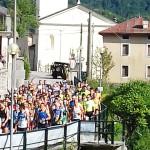 Uspešni tek po rezijanskih gorah_<em>Di corsa sui monti di Resia</em>