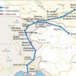 Slovenske kraje povezuje Nebeška pot_<em>Le nostre valli nel Cammino celeste</em>