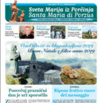 Božična številka biltena o Porčinju_<em>Bollettino natalizio di Porzus</em>