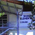 Boljši šolski prostori v Ukvah_<em>Migliorie alle scuola di Ugovizza</em>