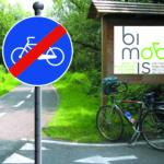 Stop alla ciclabile Loch/Log-Robič_<em>Birokracija ovira kolesarsko stezo</em>